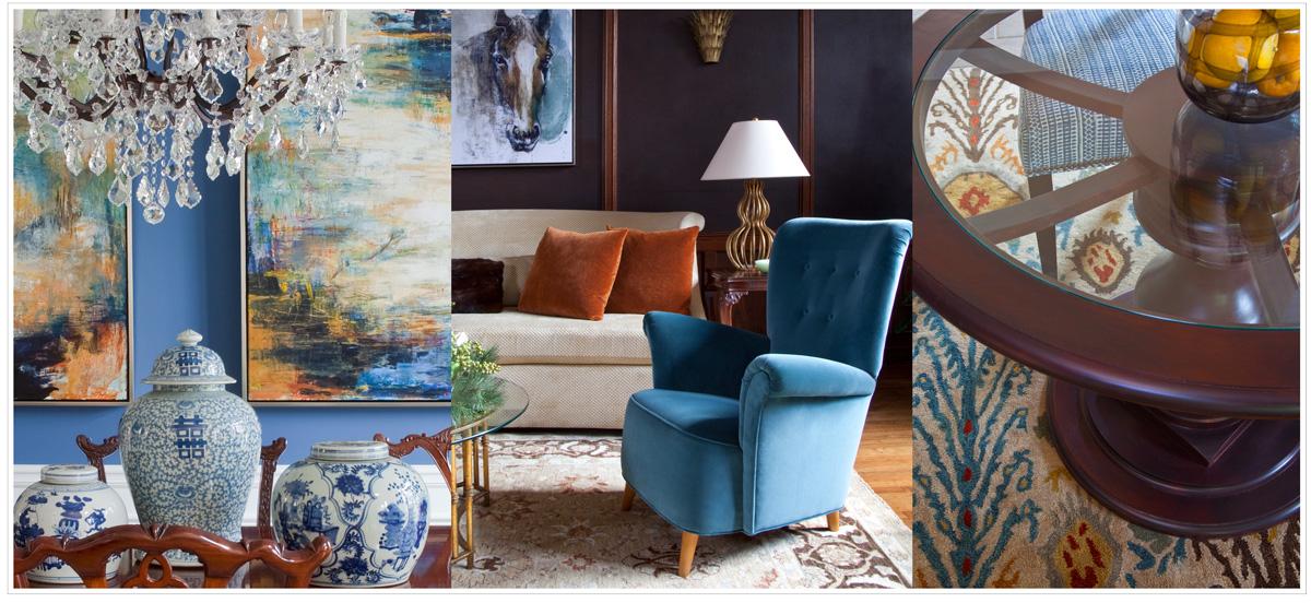 Interior Design in North Georgia Atlanta