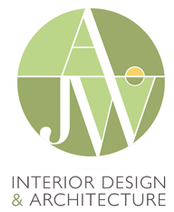 AJW Interior Design & Architecture Logo