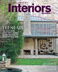 Interiors Magazine Cover 5